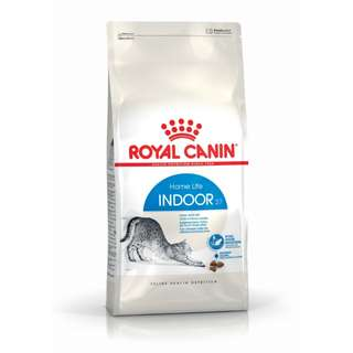 Urgent sale of 1x 10kg Royal Canin Indoor 27