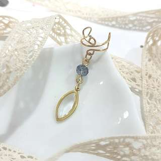 • Handmade Earrings • Earcuffs • Ear Cuffs • Dangling