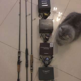 Quit fishing sale
