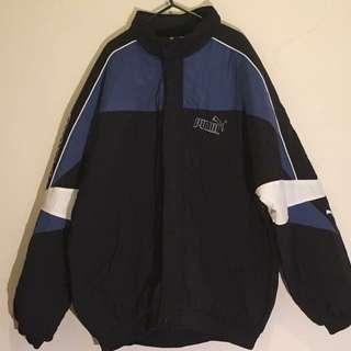 Vintage Puma Jacket XXL
