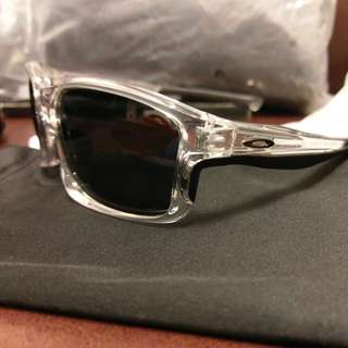Oakley sunglasses chainlink oo9247-06 model  57-17-140 size