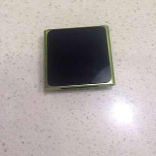 iPod Nano 6 (QYOP)