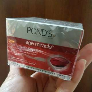 Pond's age miracle day cream 25 gr