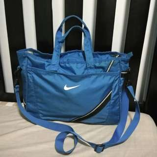 Authentic Nike Bag