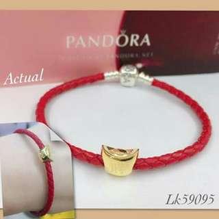 Pandora Leather