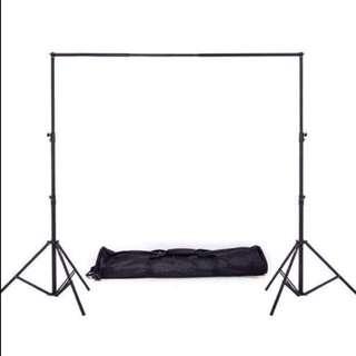 2.8m backdrop kit