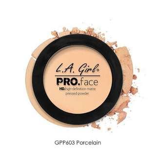 LA Girl Pro Face HD Pressed Powder