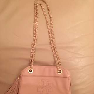 Tory Burch handbag (used few times only)
