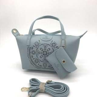 Korean Sling/hand bag