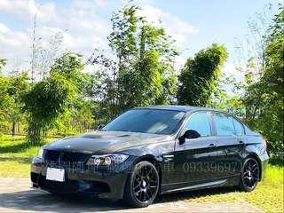 2006年 BMW E90 320I 改M3外觀有興趣+LINE:@fkd7014c 或來電 0933969713 阿坤