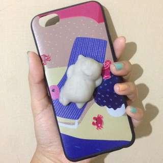 Soft case oppo A57