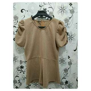 Blouse Embos