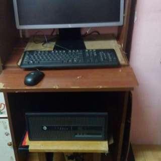 Computer for cash term ...