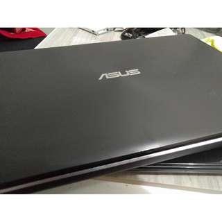 ASUS X550DP AMD A10-5750M 1TB 15.6inch