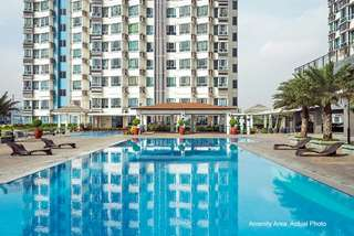 For Sale Get 70% Disc. 1BR 13k Monthly Condo in Manila.