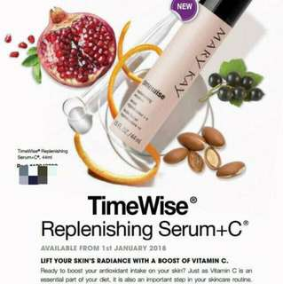 Vitamin C Serum - Deals