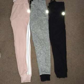 Cotton on body tracksuit pants