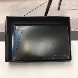 全新 Paul Smith Wallet