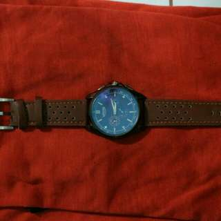 Jam tangan LONG TIME QUARTZ