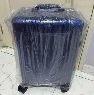 20 inch cabin size luggage hardcase
