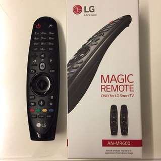 TV remote - for LG Smart TV only