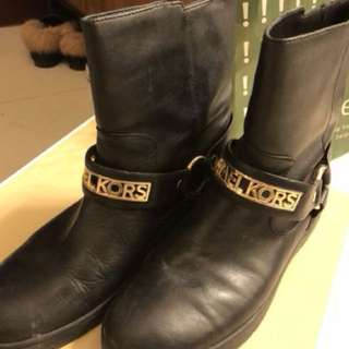 MK 中筒靴