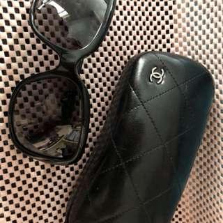 Chanel Sunglasses 白奈兒太陽眼鏡