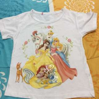 5-6 years good condition top