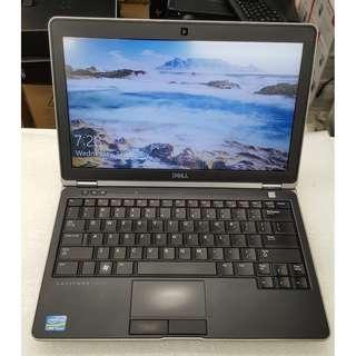 [1TB+8GB] Dell Latitude E6230 i5, 8GB, 1TB, W10Pro