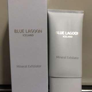 BLUE LAGOON ICELAND MINERAL EXFOLIATOR