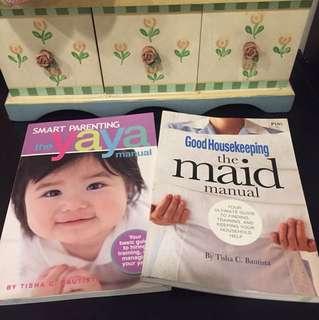 Yaya and maid manual