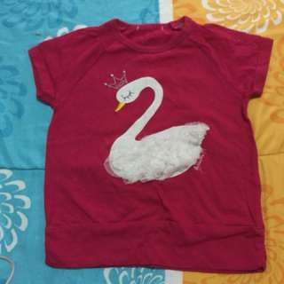 Almost new 3-4 yrs old top