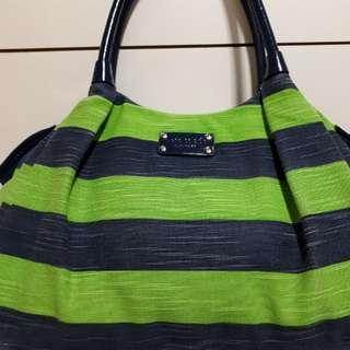 (Reduced) Authentic Kate Spade Baby Bag (Free Delivery)