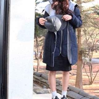 韓國購買 超保暖外套