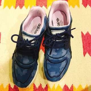 Adidas original 休閒鞋-二手