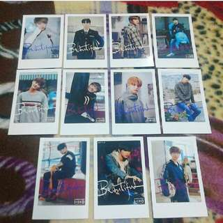 W1 BEAUTIFUL POLAROID #Bajet20