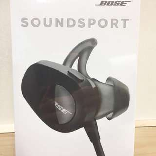 Bose Soundsport Earphone