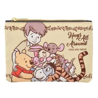 🇯🇵日本代購 迪士尼 Disney 小熊維尼 Winnie the Pooh 散紙包 紙巾袋