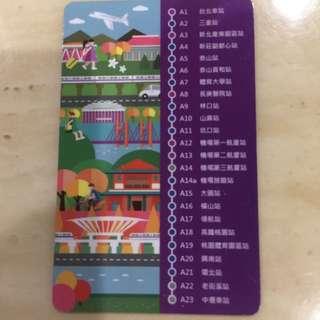 Taiwan easycard ezlink