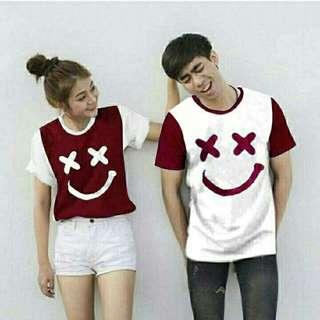 Couple Smile Xoxo (NEW)