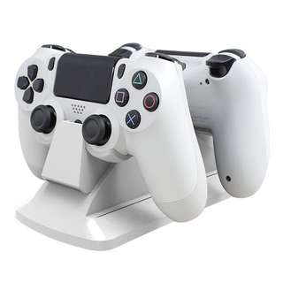 [PS4] Dual Controller Charging Station