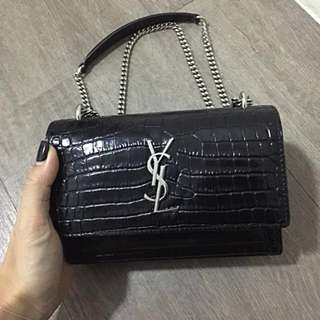 YSL sunset mini
