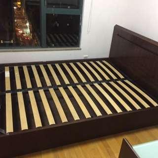 雙人床 Italy Double Bed