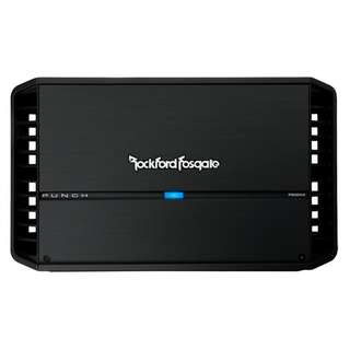 Rockford Fosgate P600X4 Multi-channel Amplifier