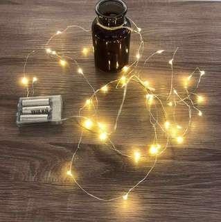4M Fairy Lights