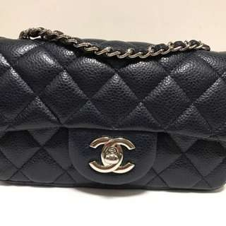 Limited Chanel 17cm