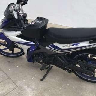 Yamaha X1-R