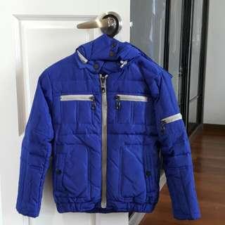 UT jacket