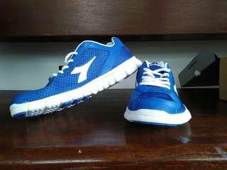 Diadora Barsya Blue running