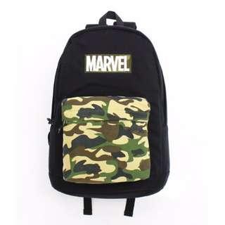 MARVEL 背包